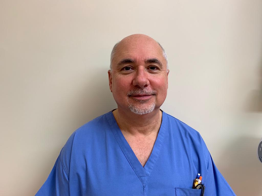 Dottor Corrado Pirovane