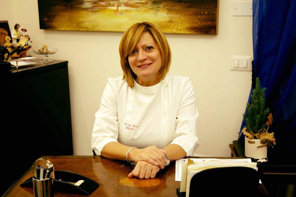 Dott.ssa Rosa Multari
