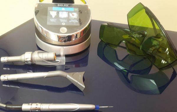 laser-terapia